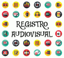 Registro Audiovisual