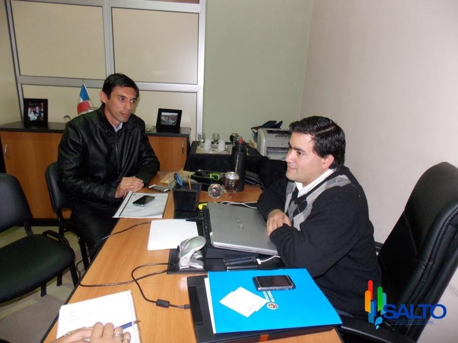 Se reúne este miércoles el Comité de Integración Salto-Concordia c0e154de74d51