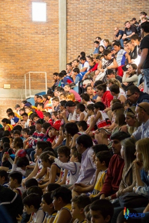 """Encuentro Nacional de Mini Basketbol"""